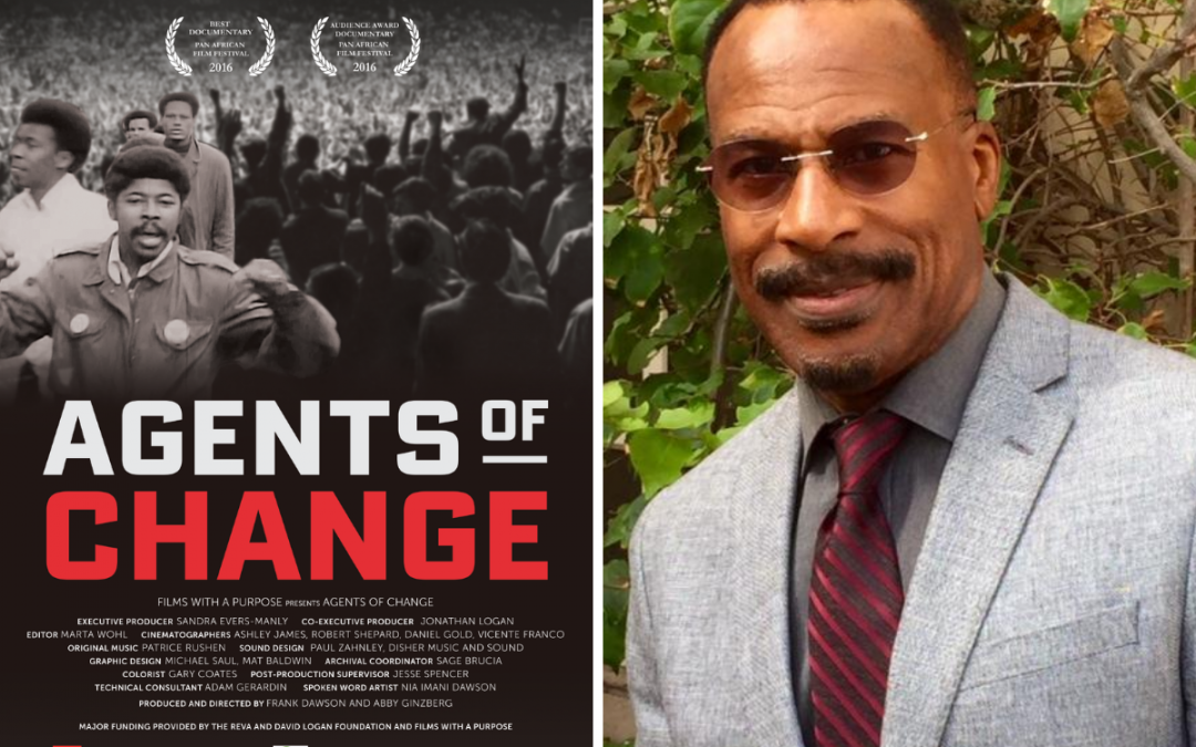 Agents of Change: A Conversation With Filmmaker Frank Dawson