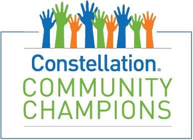 Constellation Community Champions